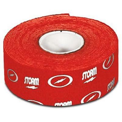 Storm Bowling Thunder Tape Red Skin Protection Roll