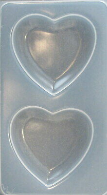 Jewelry Heart Epoxy Resin Mold Jewel Mould Crafts