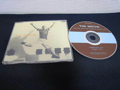 Smiths The Boy with The Thorn UK CD Single in 1988 RTT 191CD Morrissey Marr