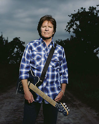 John Fogerty - 8x10 Color Photo