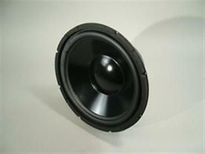 "Excellent 10"" Inch Woofer 93 dB 8 ohms, 225 watts RMS Klipsch Replacement"