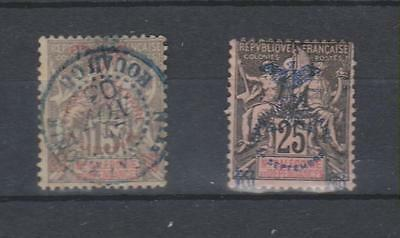Nouvelle Caledonie Timbres  N° 75  Neuf  Et 73  0Blitere