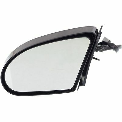 E9SZ17682B FO1320105 Left New Mirror Power Primered Driver Side LH Hand Mercury
