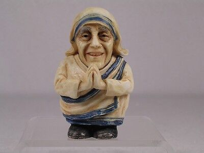 Harmony Kingdom Ball Pot Bellys / Belly 'Mother Teresa'  #PBHMT2  Ret New In Box