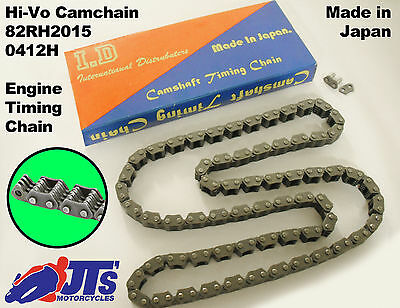Cam Chain suit Suzuki DR750 S-UK Big 89 0412 H / 82RH2015 x 106 Camchain