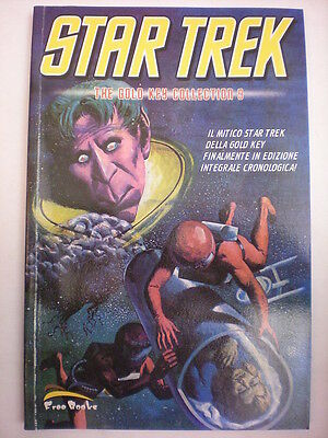 Fumetti Star Trek The Gold Key Collection 4