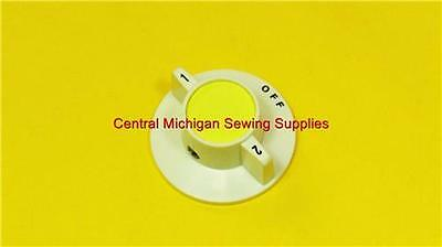 New Singer Sewing Machine 620 630 640 Series Buttonhole Knob