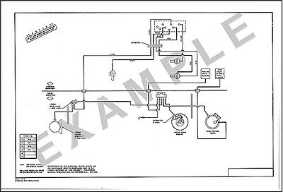 ford mercury dealer electrical vacuum diagram manual 1985 ford mustang lx mercury capri vacuum diagram non emissions 2 3l ac and at