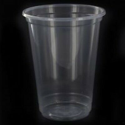 250 PC12 OZ 350ml Plastic cups Cold cups ,Plastic Drinking cups, disposable cups