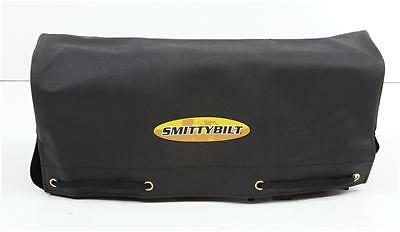 Winch Cover for Smittybilt XRC-8 and XRC-10 Winch with Smittybilt Logo