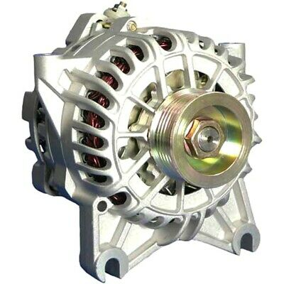 Alternator Ford F150 2004-2008 4L3U-10300-BA 4L3U-10300-BB 4L3Z-10346-BA 8318