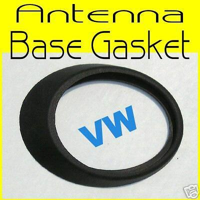 VW Golf Mk5 Mk 5 Mark 5 V  Roof Aerial Antenna Gasket Seal Antennen Dichtung
