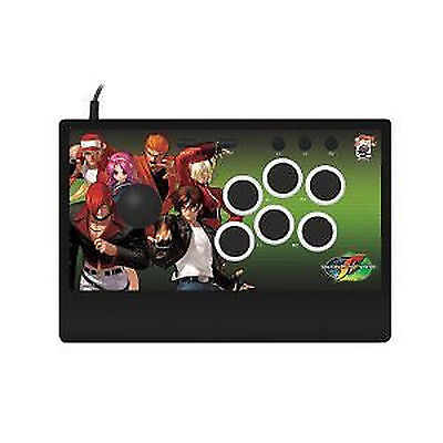 fighting stick Japanese THE KING OF FIGHTERS XII USB STICK PS3