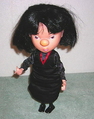 "Disney The Incredibles Edna Mode 14"" Interactive Talking Doll Toy"