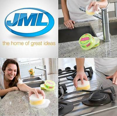 JML Doktor Power Multi Purpose Foam Action Cleaner Supply For Cleaning