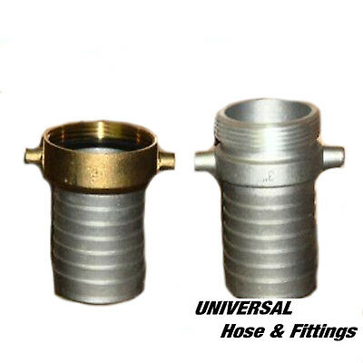 """1.5"""" Nst Fire Hose Fitting"""