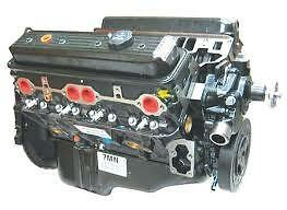 Mercruiser,omc,volvo 300Hp Marine Engine 5.7 Ltr Chev Vortec Opposite Rotation