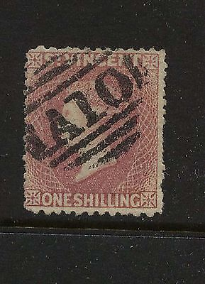 St Vincent  22  used   catalog  $425.00         MM0508