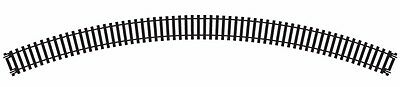 Hornby R8262 4th Rad Double Curve Track (1pc)  (See listing for combined postage