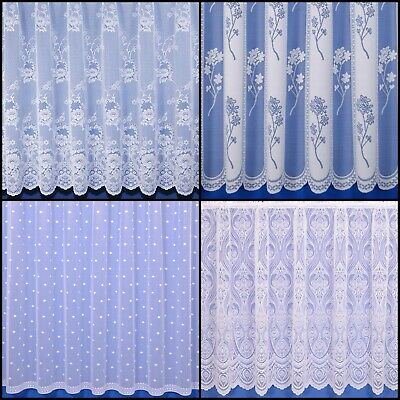 Choice Of Premium Quality Nets Sold By The Metre - Free Postage