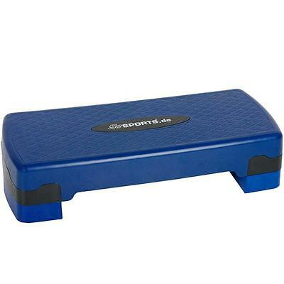 Stepper Aerobic Fitness Step Brett Steppbrett M Board bis 100 kg