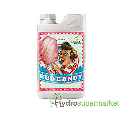 Bud Candy - Advanced Nutrients Flavour & Yield Enhancer 1L