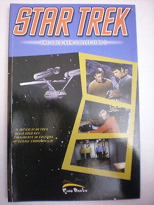Fumetti Star Trek The Gold Collection 3