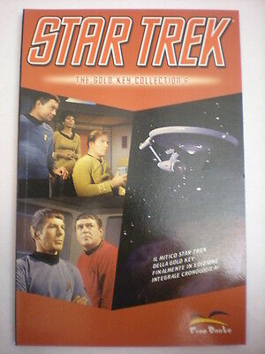 Fumetti Star Trek The Gold Collection 6