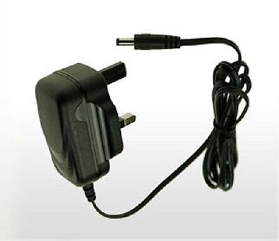 12V Iomega GDHDU / GDHDU2  External hard drive power supply replacement adapter