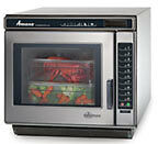 Amana Commercial Microwave Oven RC22S2 2200 Watts
