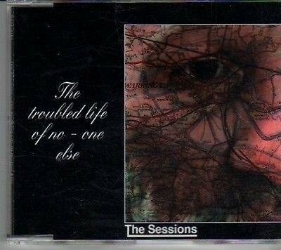 (CK767) The Sessions, The Troubled Life of No-one Else - 2005 DJ CD