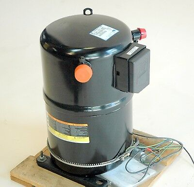 Copeland Scroll Compressor QR15M1-TFC-400 ZB88KC-TFD New