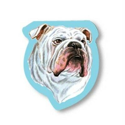Westport Pet Bulldog 75 Sticky Notes Dog Lover SN017