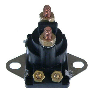NEW Mercury Outboard Mercruiser Solenoid Relay Switch 89-818864T