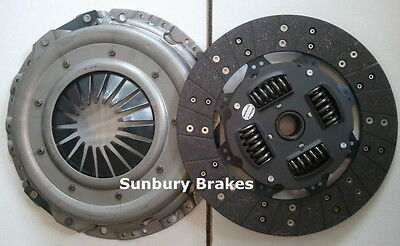 Commodore Vt Vx Vy Vz Vu Clutch Kit Ls1-2  Gen3&4  Monaro Ss R8 Maloo 5.7&6.0