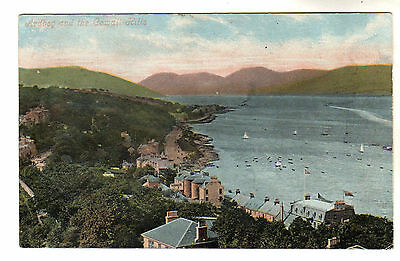 Ardbeg - Photo Postcard 1904 / Dunoon
