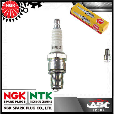 1x NEW GENUINE NGK Replacement SPARK PLUG B8ES Stock No. 2411 Trade Price