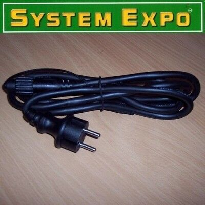 System Expo Kabel-Start Startkabel 1,8m schwarz Best Season 484-28