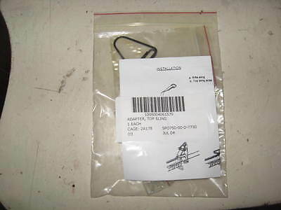 Unissued/New in wrap USGI Rifle Top Sling Adapter for Over Shoulder Carry