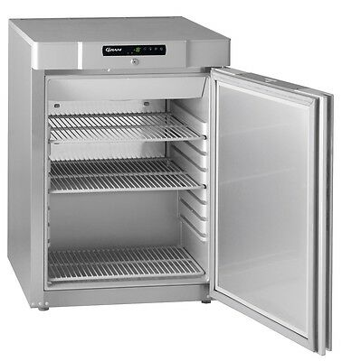 Gram F210 RG Undercounter Commercial Freezer - Compact - Lovats