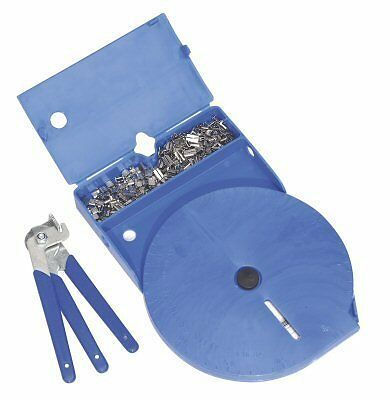 Cv Joint Boot Universal Clamp Pliers Bands & Tool Kit