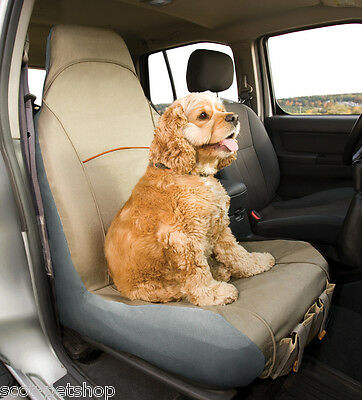 NEW Kurgo Co Pilot Bucket Seat Cover Car For Dogs