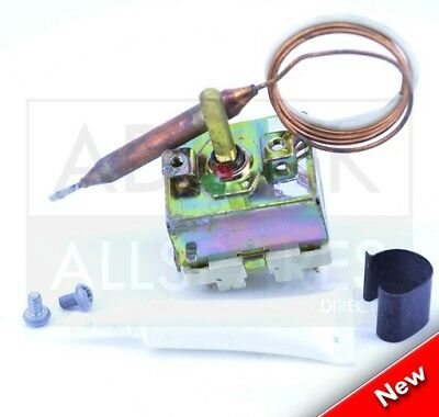 Saunier Duval Thelia 623 & Themis 223 Boiler Thermostat 05291600 Was 52916