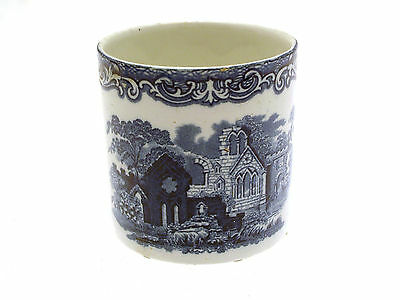 George Jones Abbey Ware Marmalade Pot No Cover