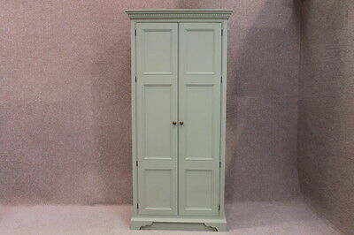 Kitchen Larder Cupboard Storage Cupboard Painted In Farrow & Ball The Oxford • £1,400.00