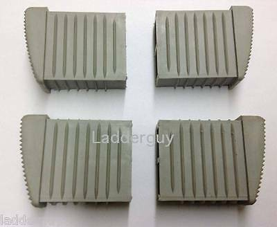 Little Giant Ladder 4 Inner Feet Type 1 replacement foot shoes 30056 50103