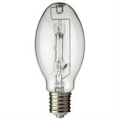 Metal Halide Lamp 400-Watt Mogul E39 Base ED28 MH400 4k MH400//U Coated Bulb 8.5/""