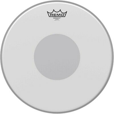 "Remo Emperor X 14"" Coated Snare Head-HEAVY DUTY BX-0114-10"