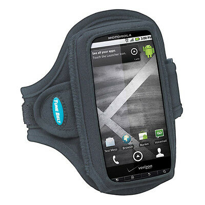 Tune Belt Sport Armband for iPhone 5/5s/5c/SE, iPhone 4/4S in Case NEW