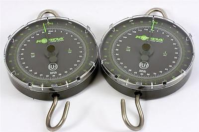 Korda 60lb Scales by Reuben Heaton / Carp Fishing